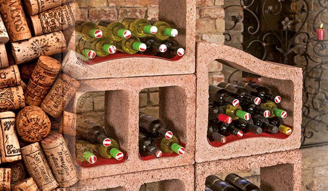 Leier Durisol bortároló