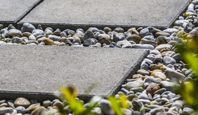 Leier beton járdalap