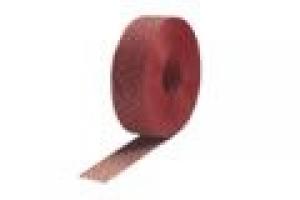 Leier vápalezáró szalag - antracit - 150 x 700 mm