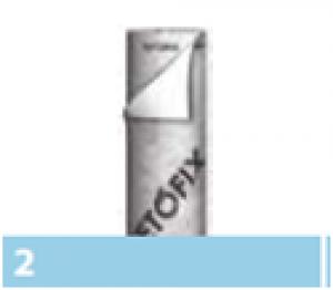 Leier páraáteresztő fólia (100 g / m2) - 1,5 x 50 m