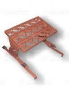 Leier tetőjárda szett - barna - 270 x 400 mm