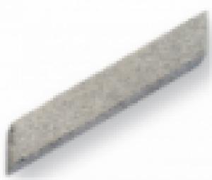 Leier Euroline finommosott lábazati szegély - Madrid -  40 x 8 cm
