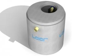 Leier LIF 240/215 iszapfogó