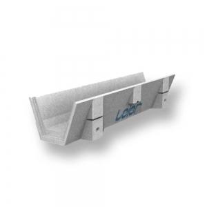 Leier ÁBE 40/50-200 L D400 árokburkoló elem (támidommal)