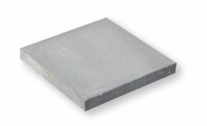Leier beton járdalap - szürke - 40 x 40 x 5 cm