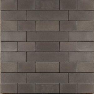 Leier Forum térkő - carbonszürke - 40 x 40 x 8 cm
