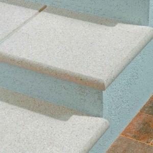 Leier Granite egyélen kezelt burkolólap (Softline vagy Hardline) - rose - 40 x 40 cm