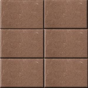 Leier Rollo térkő 20x20x6 mogyoró