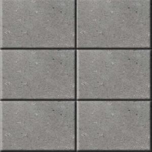 Leier Rollo térkő 20x10x6 szürke