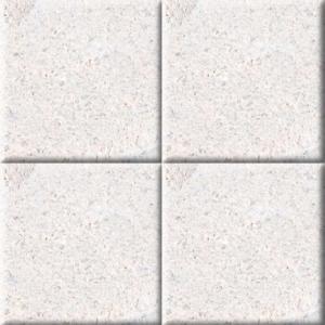 Leier Taktilis vezetőkő bordás 30x30x6 fehér