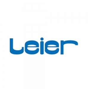 Leier NBR 125 furatcsatlakozó tömítés