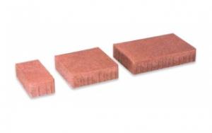Leier Taverna figyelmeztető kő piros (vegyes méretezés)