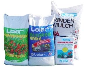 Leier Virágföld - 40 literes